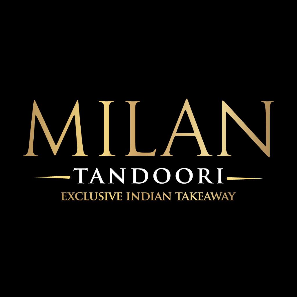 Milan Tandoori Online Takeaway Menu Logo
