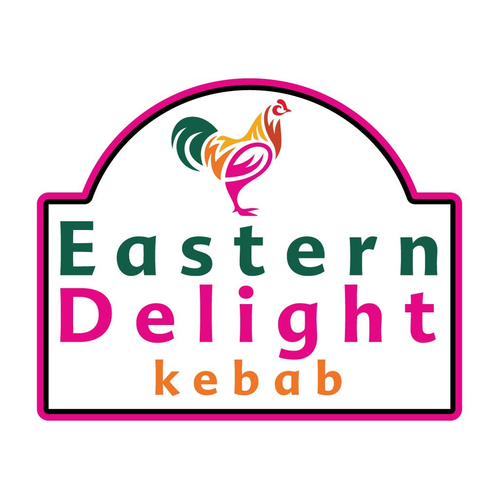 Eastern Delight Kebab Online Takeaway Menu Logo