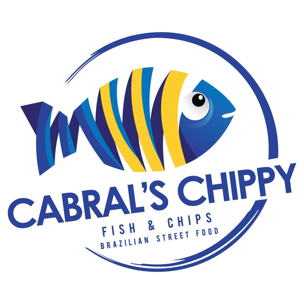 Cabral's Chippy Online Takeaway Menu Logo
