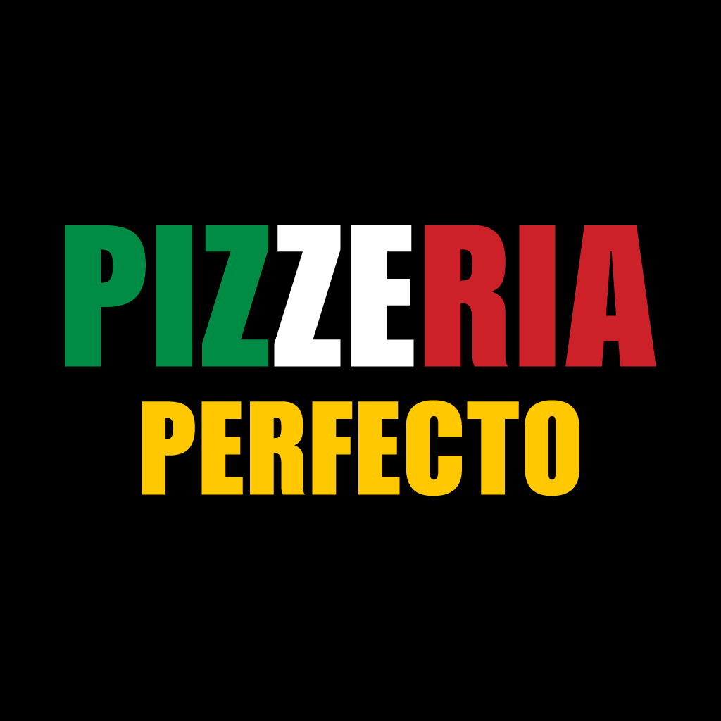 Perfect Pizza Online Takeaway Menu Logo