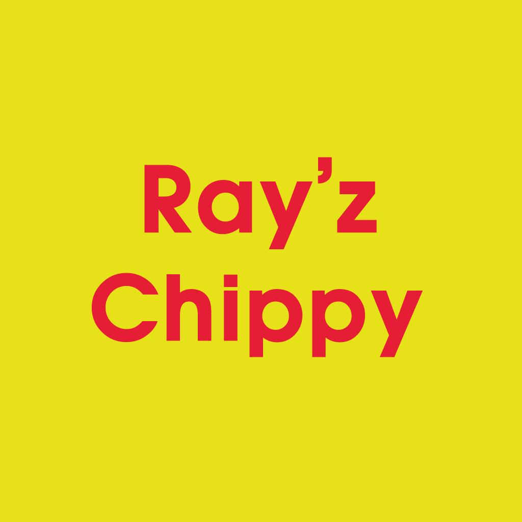 Ray'z Chippy Online Takeaway Menu Logo