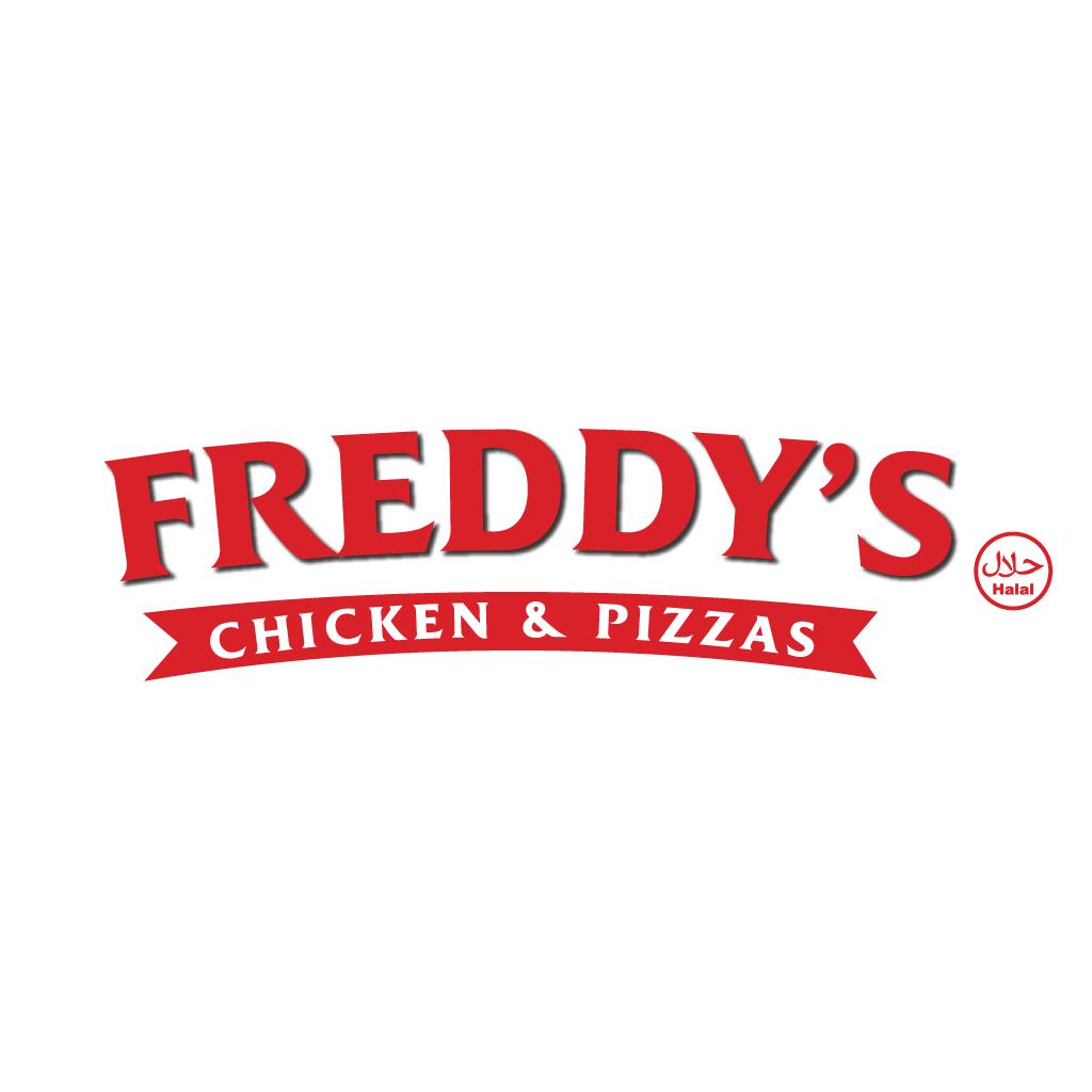 Freddy's  Online Takeaway Menu Logo
