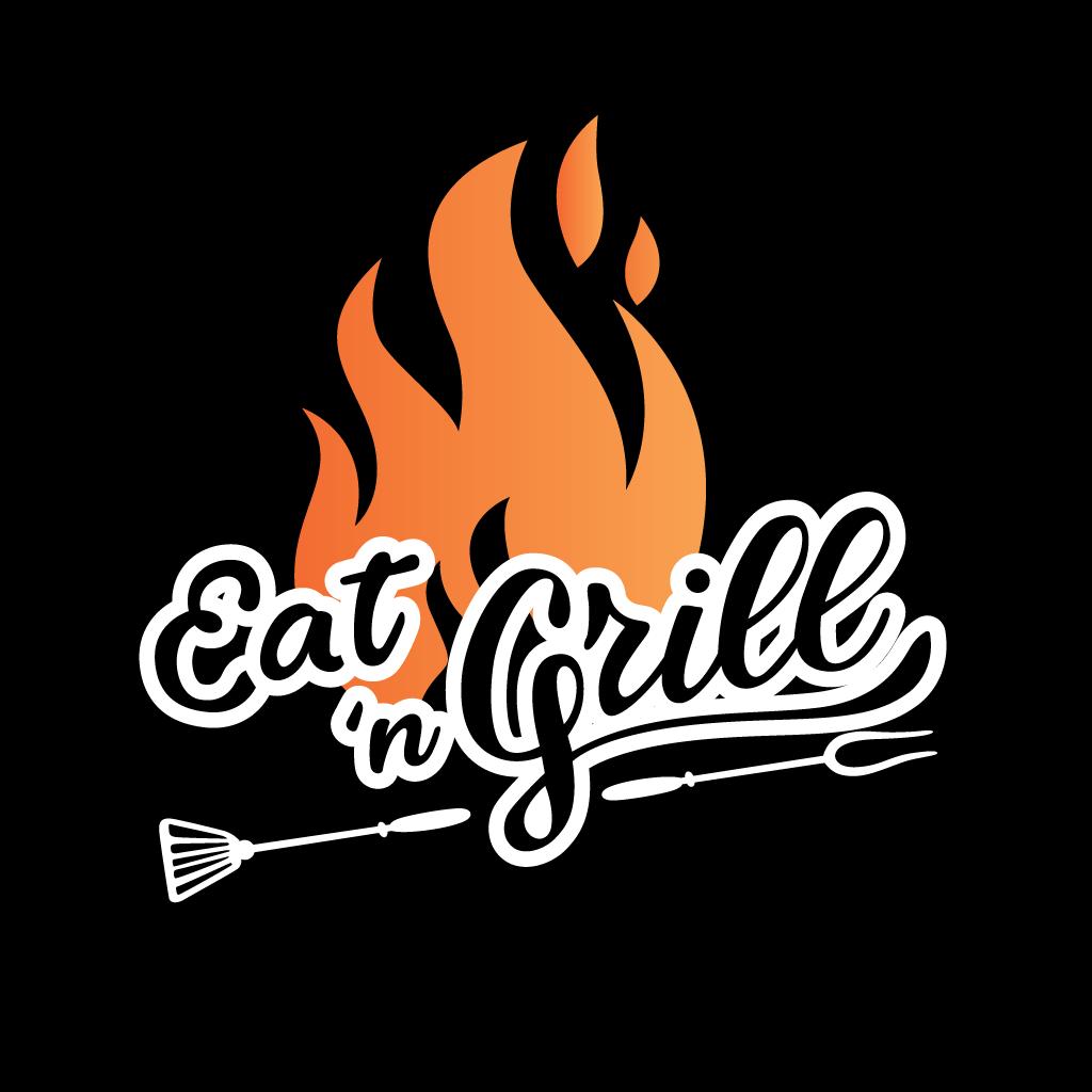 Eat'n Grill Online Takeaway Menu Logo