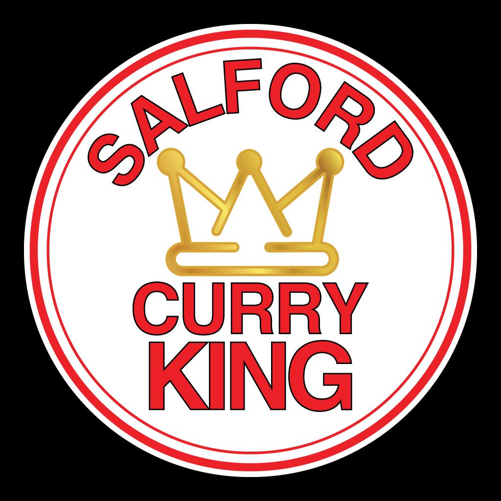 Salford Curry King Online Takeaway Menu Logo