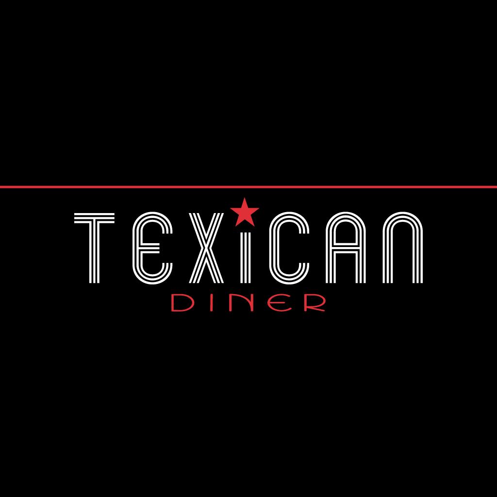 Texican  Online Takeaway Menu Logo