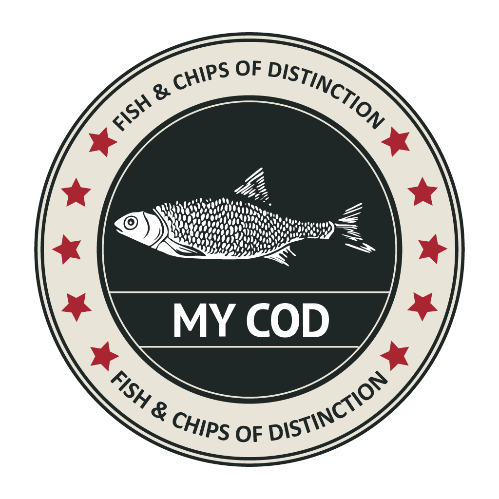 My Cod Online Takeaway Menu Logo