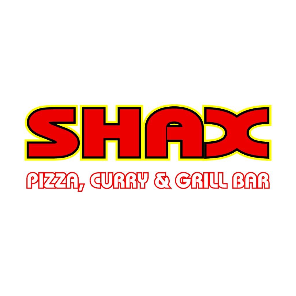 Shaxs Pizza Online Takeaway Menu Logo