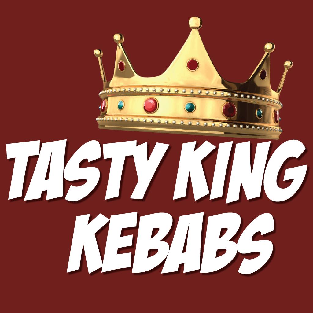 Tasty King Kebabs Online Takeaway Menu Logo