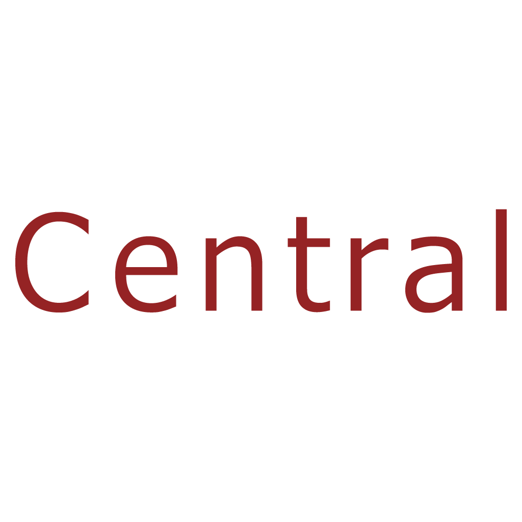 Central Online Takeaway Menu Logo