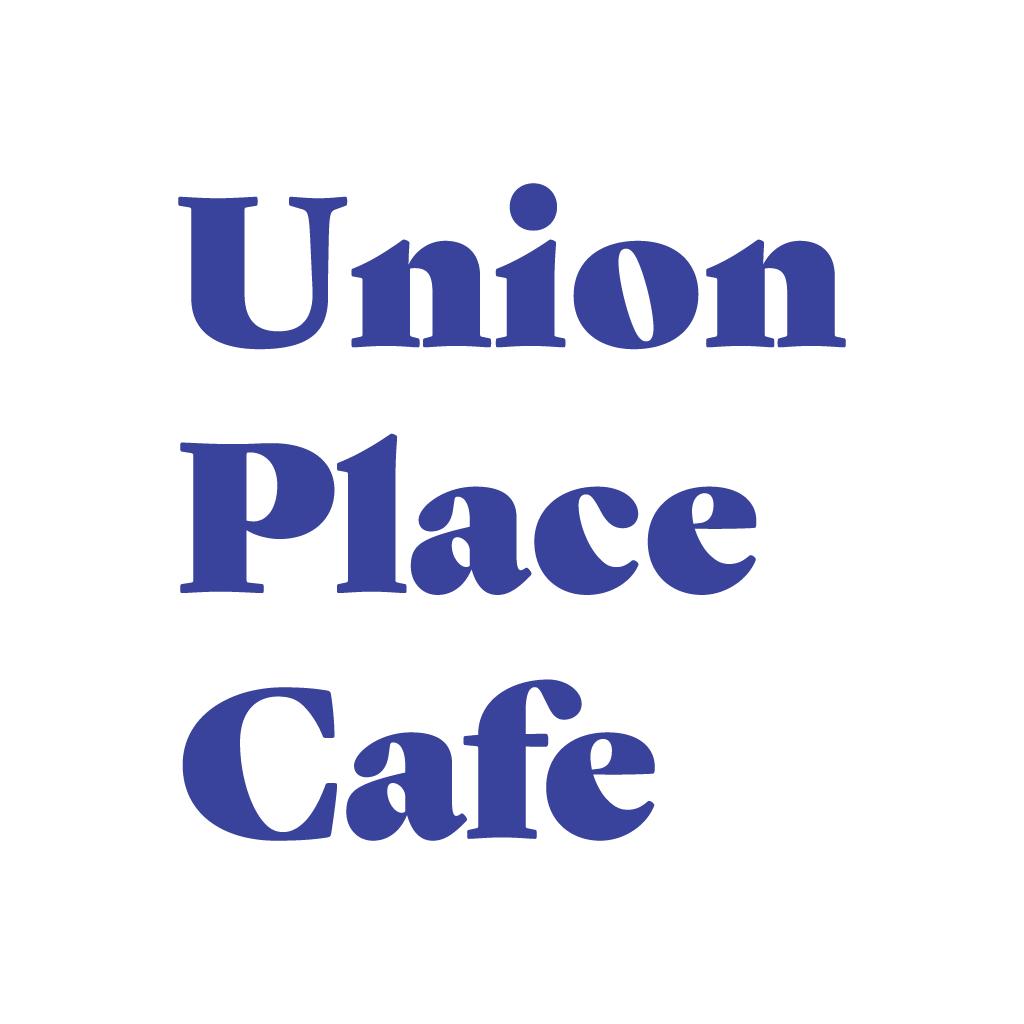 Union Place Cafe Online Takeaway Menu Logo