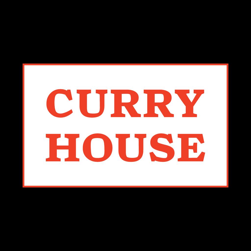 Curry House Online Takeaway Menu Logo