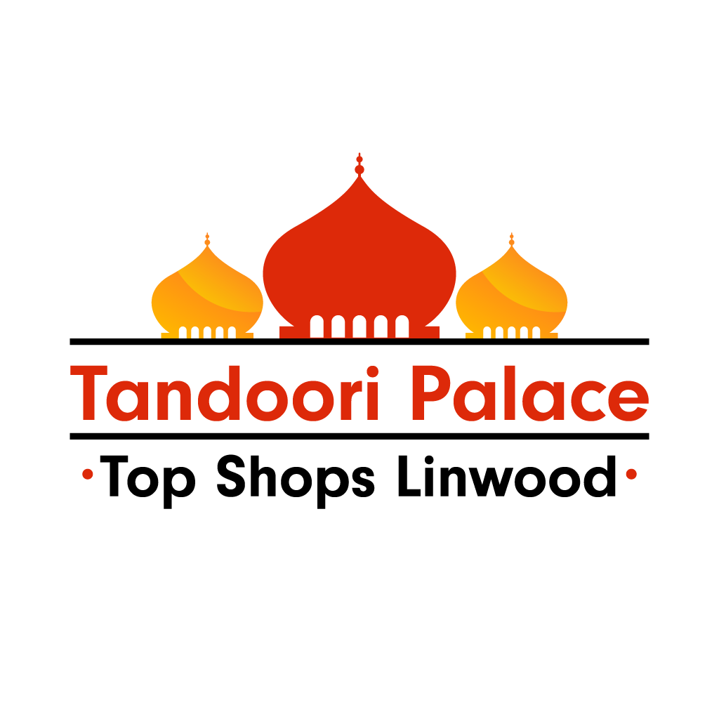 Tandoori Palace Online Takeaway Menu Logo