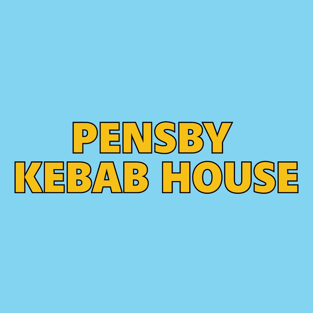 Pensby Kebab House Online Takeaway Menu Logo