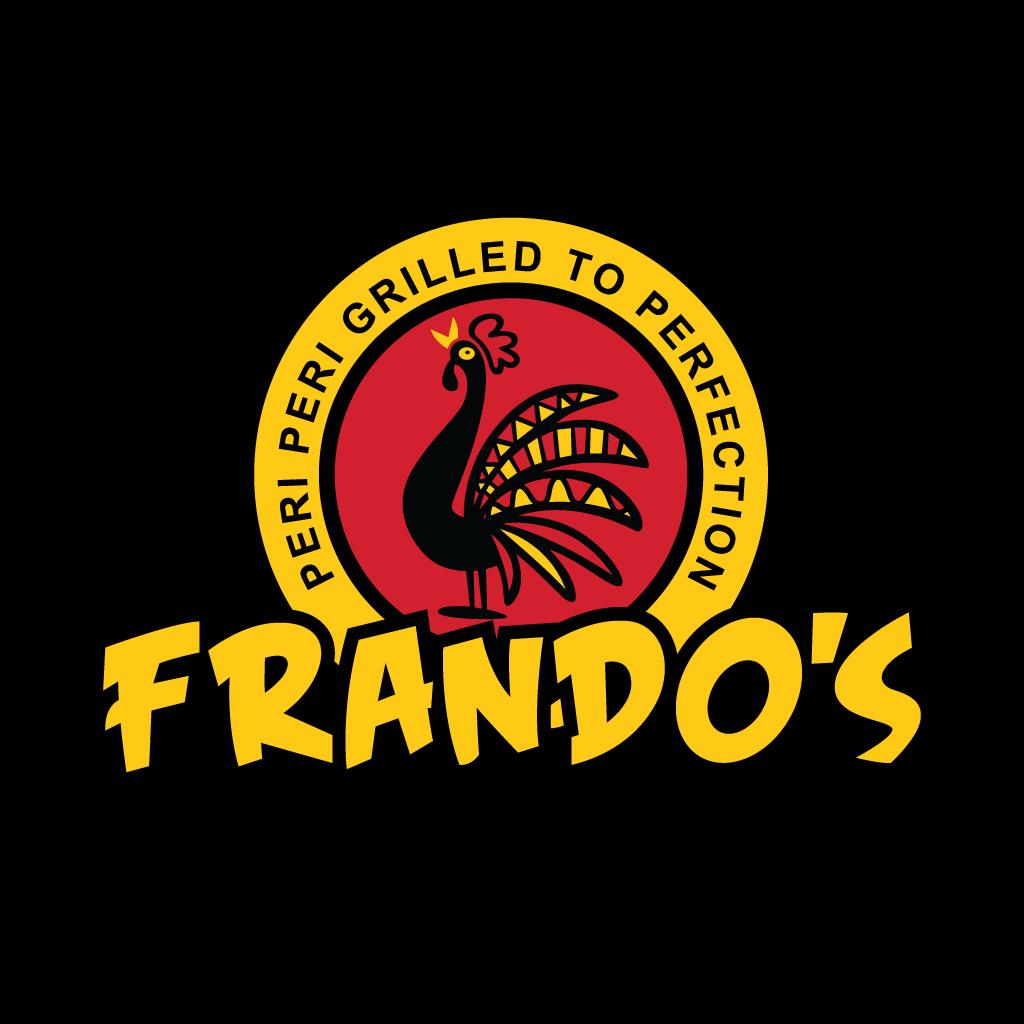 Frando's  Online Takeaway Menu Logo