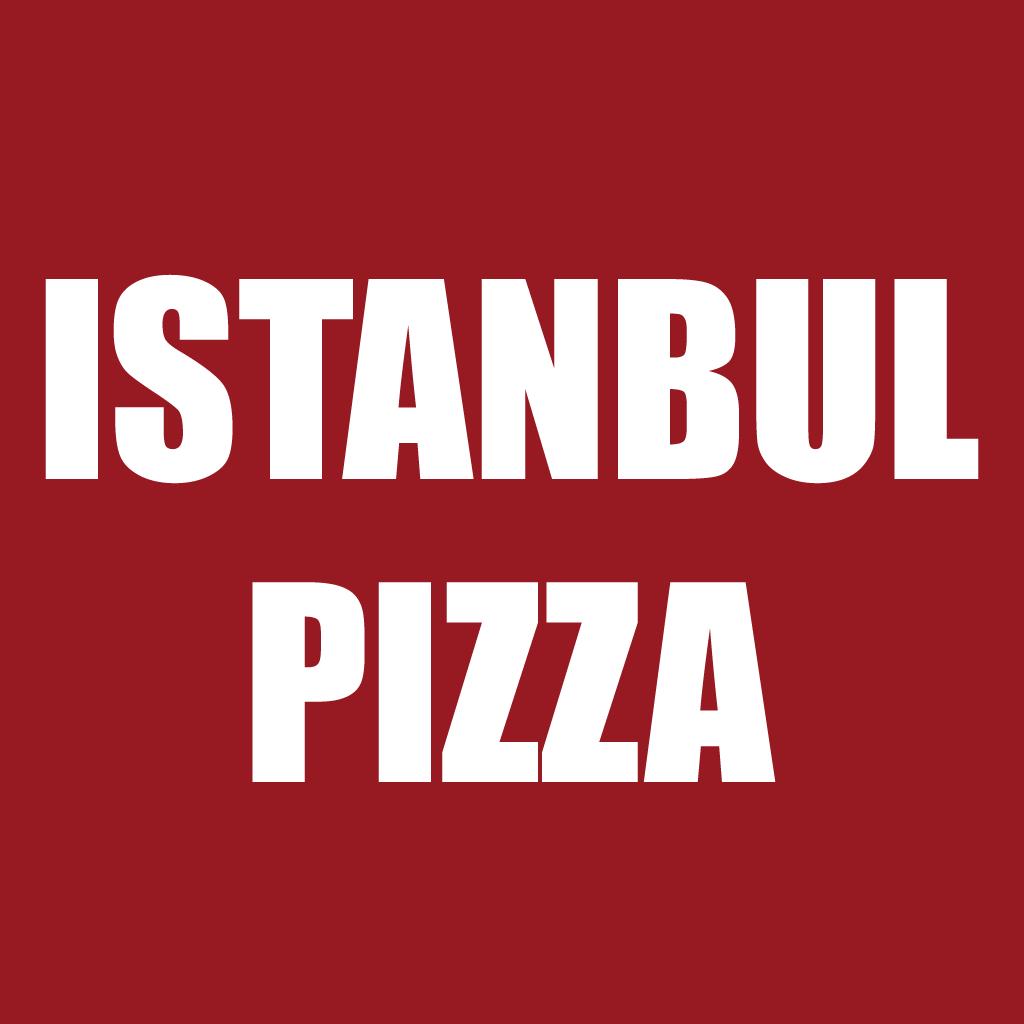Istanbul Pizza Online Takeaway Menu Logo