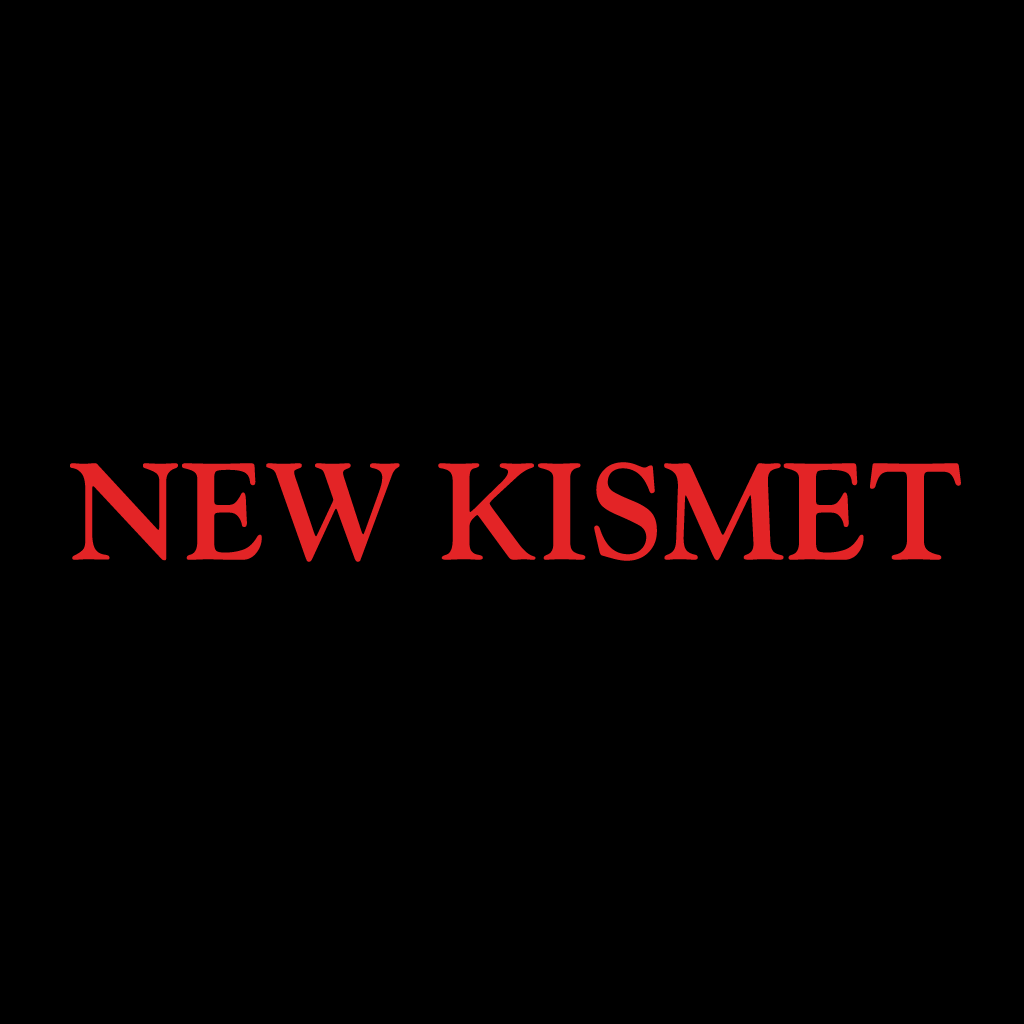New Kismet Takeaway Online Takeaway Menu Logo