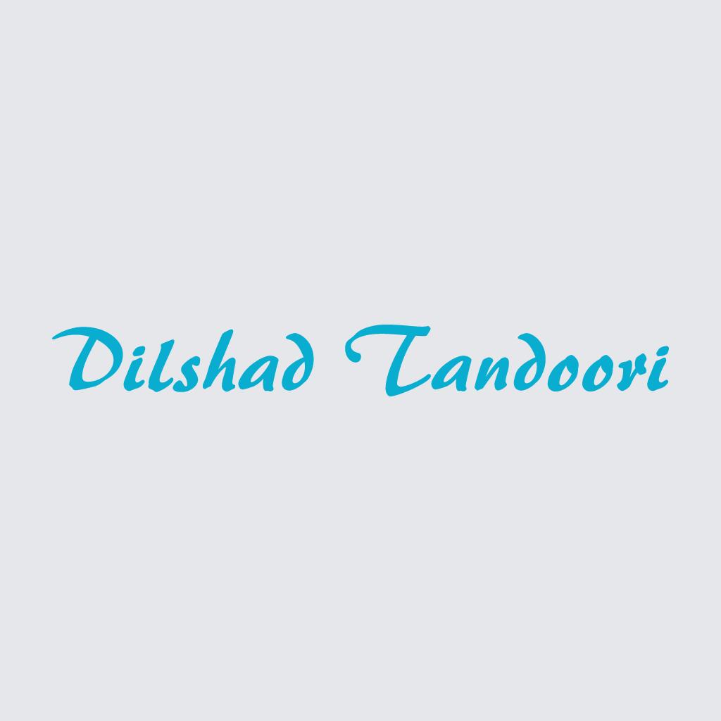 Dilshad Tandoori Online Takeaway Menu Logo