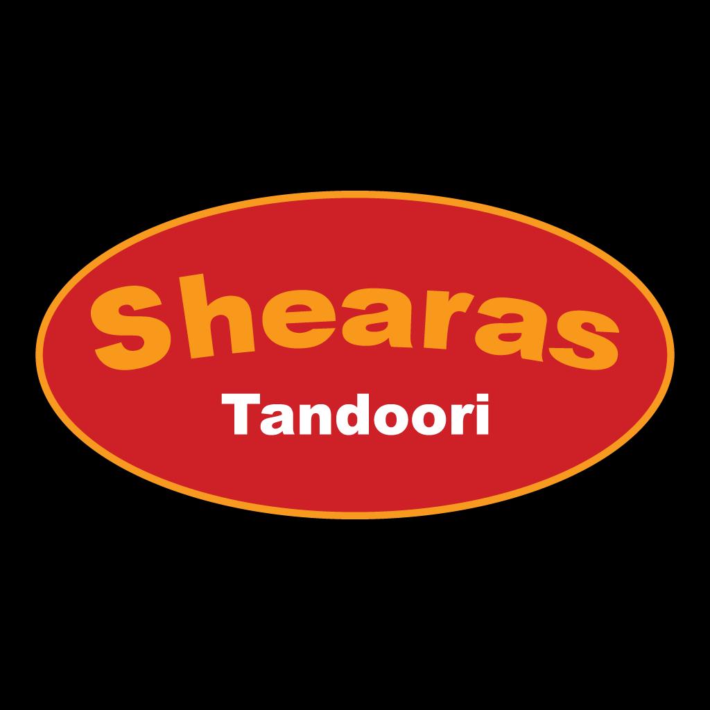 Sheara's Tandoori  Takeaway Logo