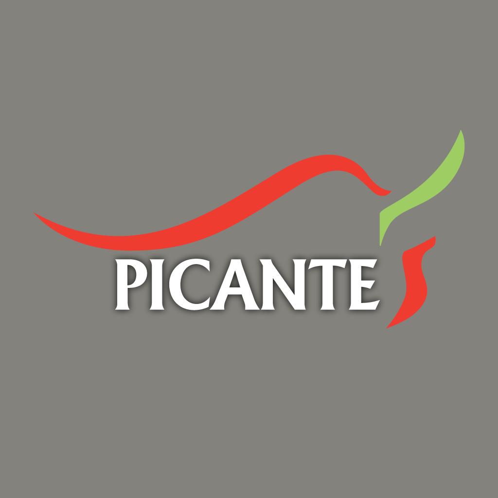 Picante Grill Online Takeaway Menu Logo