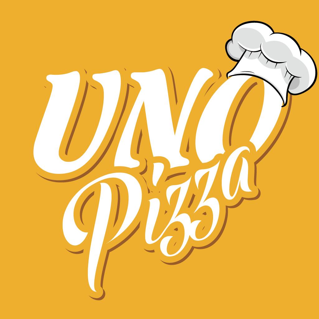 UNO Pizza Online Takeaway Menu Logo