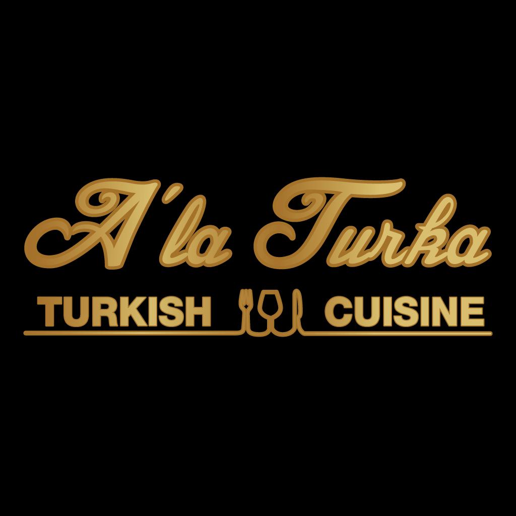 Ala Turka Online Takeaway Menu Logo