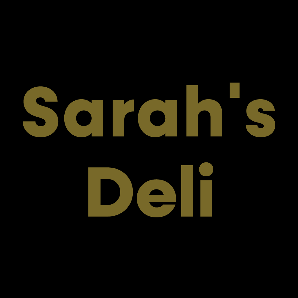 Sarah's Cafe Bistro and Bar Online Takeaway Menu Logo