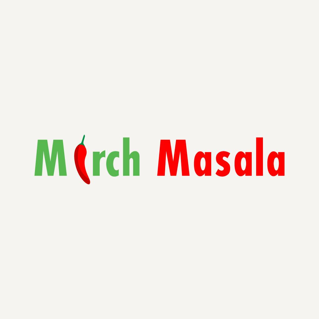 Mirch Masala Online Takeaway Menu Logo
