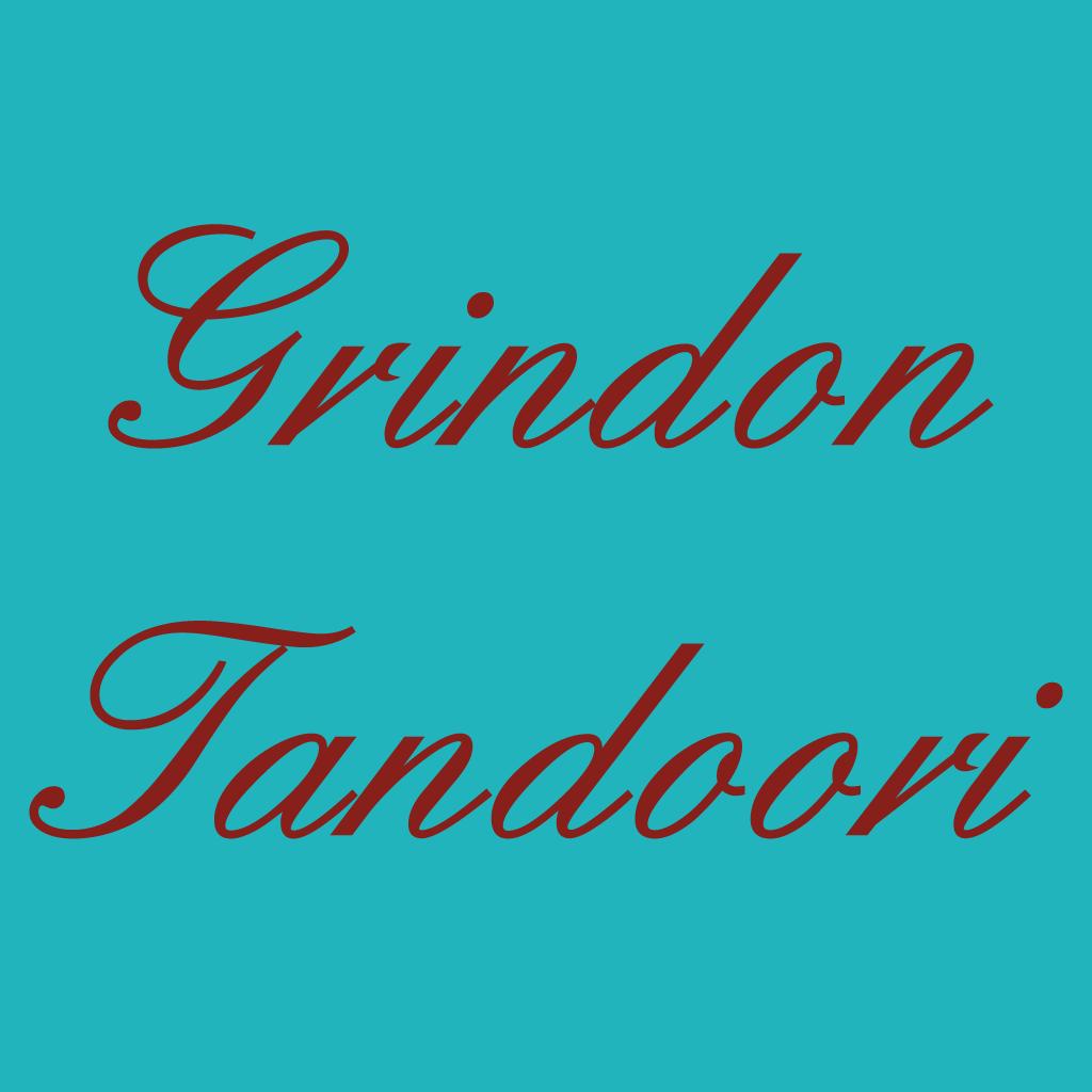 Grindon Tandoori Online Takeaway Menu Logo