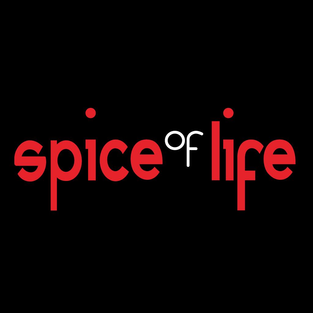 Spice Of Life Online Takeaway Menu Logo