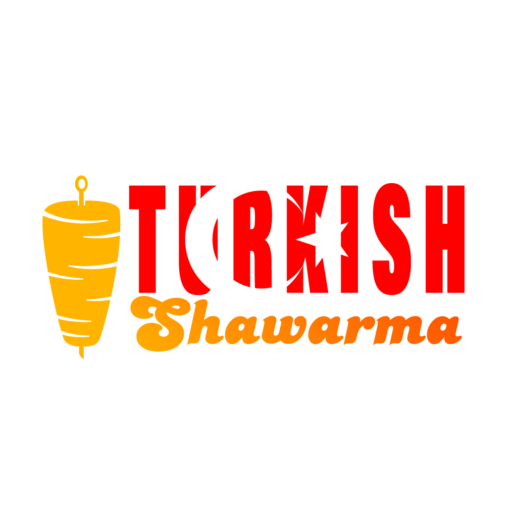 Turkish Shawarma Online Takeaway Menu Logo