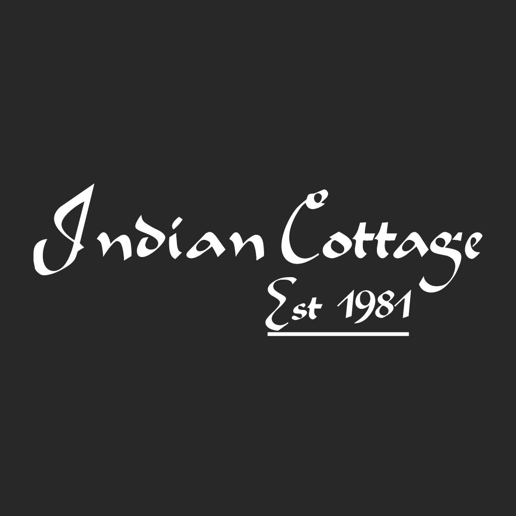 Indian Cottage Online Takeaway Menu Logo