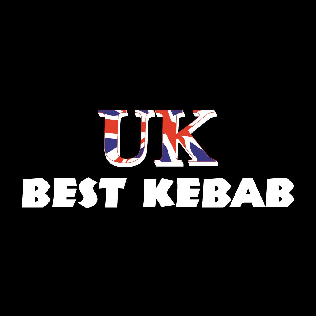 UK Best Kebab Online Takeaway Menu Logo