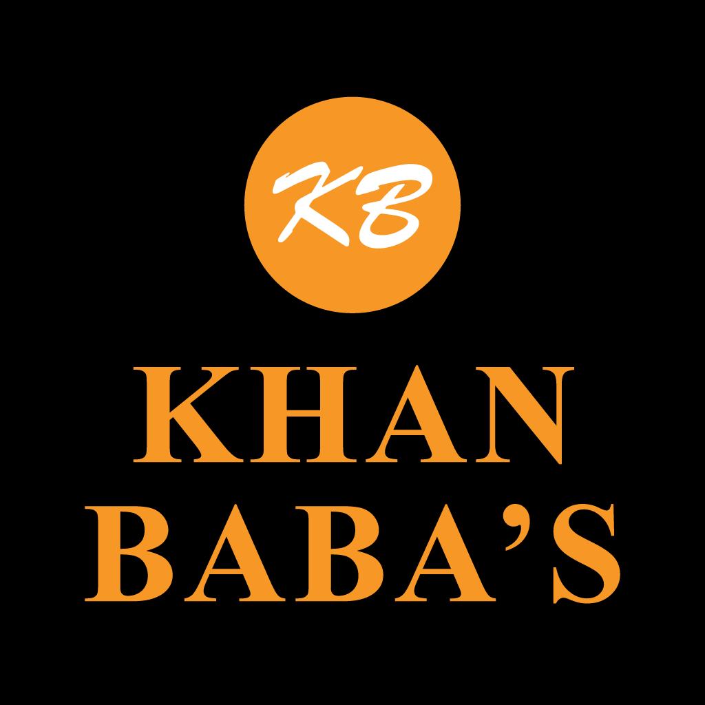 Khan Babas Online Takeaway Menu Logo