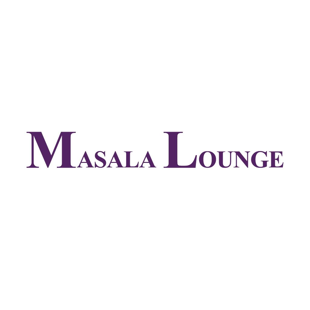 Masala Lounge  Online Takeaway Menu Logo