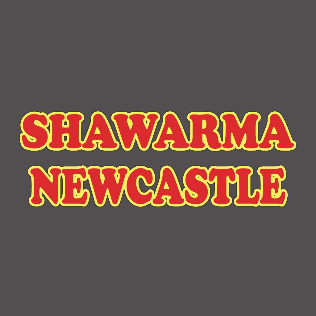 Shawarma Newcastle Online Takeaway Menu Logo