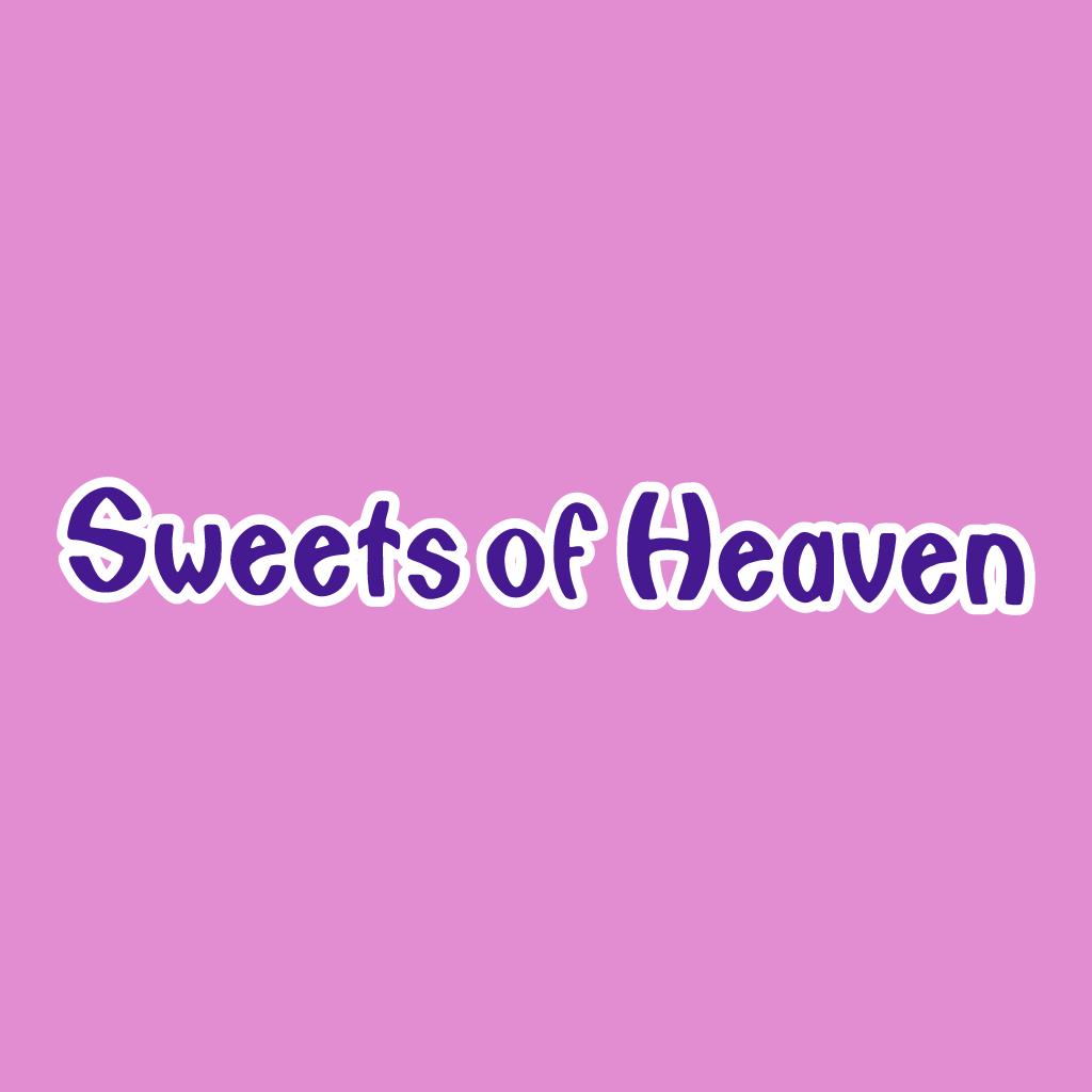 Sweets of Heaven Online Takeaway Menu Logo