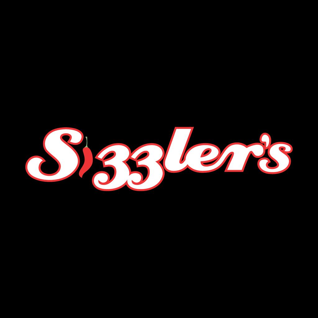 Original Sizzlers Online Takeaway Menu Logo