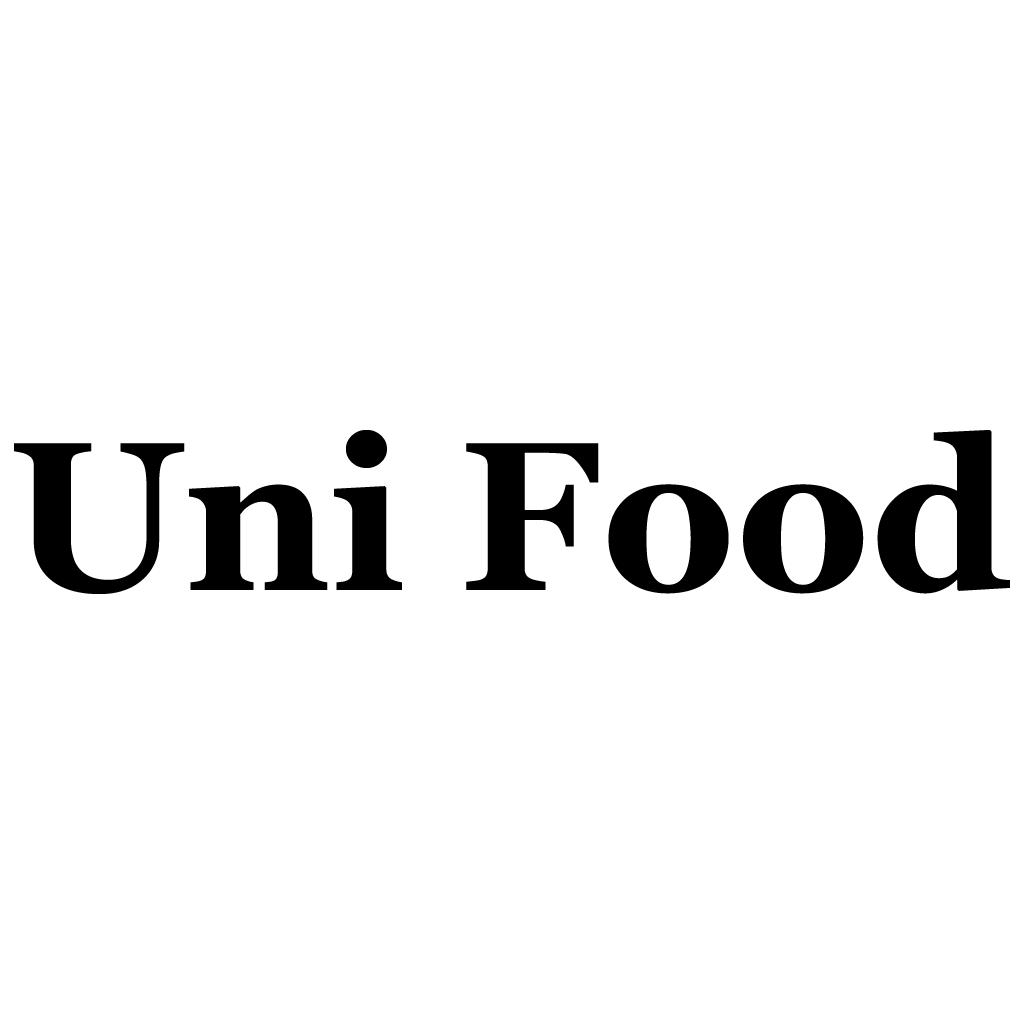 Uni Food  Online Takeaway Menu Logo
