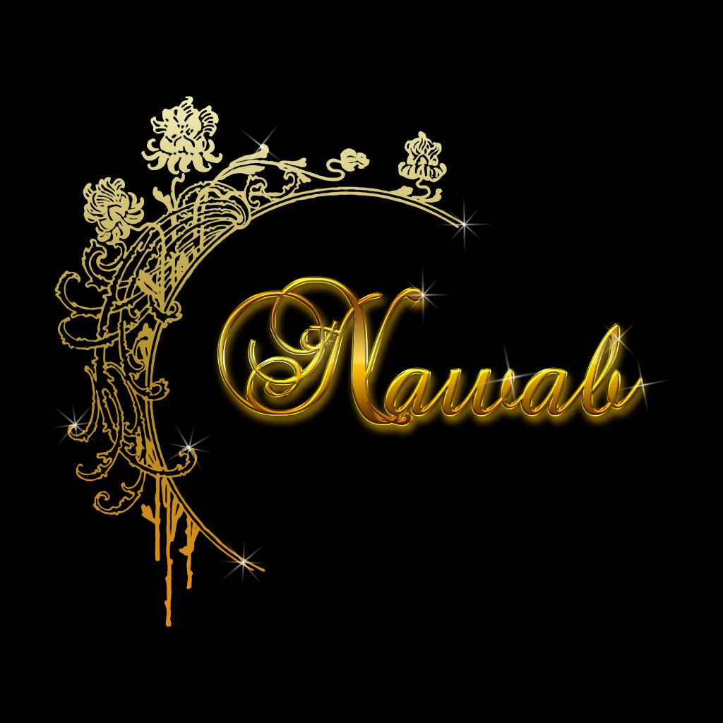Nawab  Online Takeaway Menu Logo