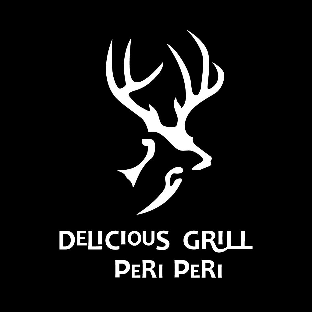 Delicious Grill Peri Peri Online Takeaway Menu Logo