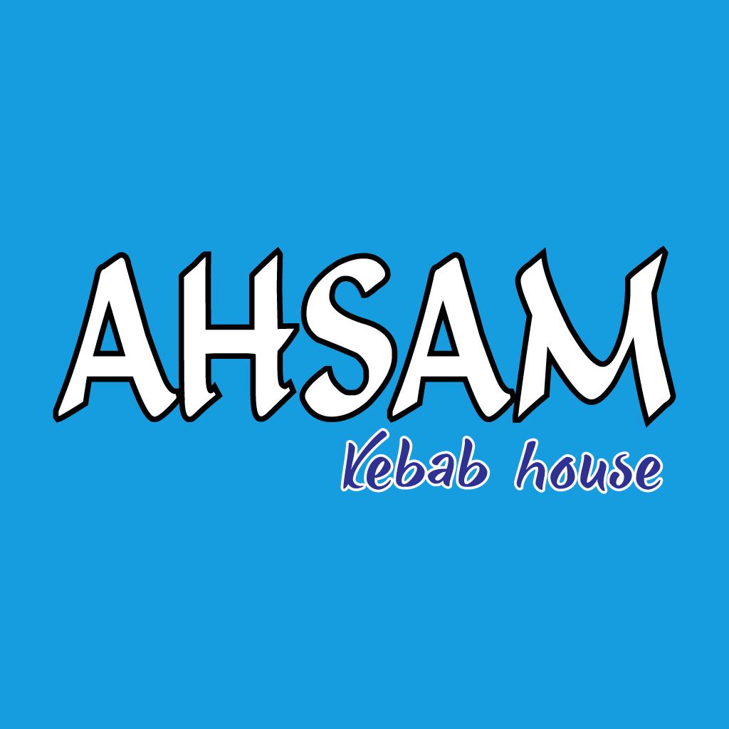 Ahsam Kebab House  Online Takeaway Menu Logo