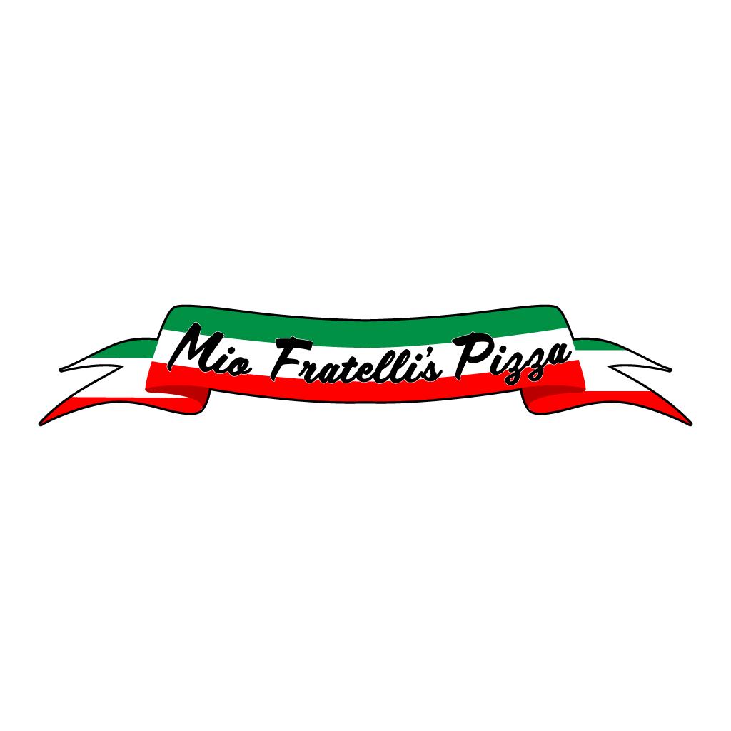 Mio Fratellis Online Takeaway Menu Logo