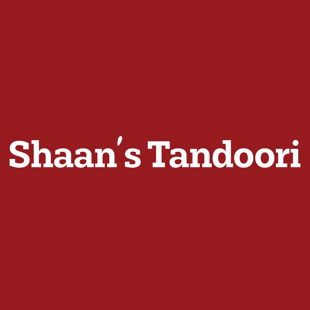 Shaans Tandoori Online Takeaway Menu Logo