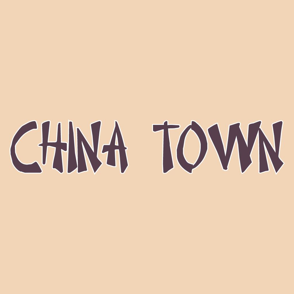 China Town Online Takeaway Menu Logo