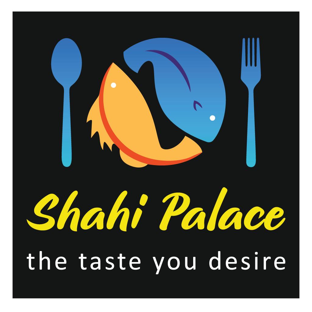 Shahi Palace Online Takeaway Menu Logo