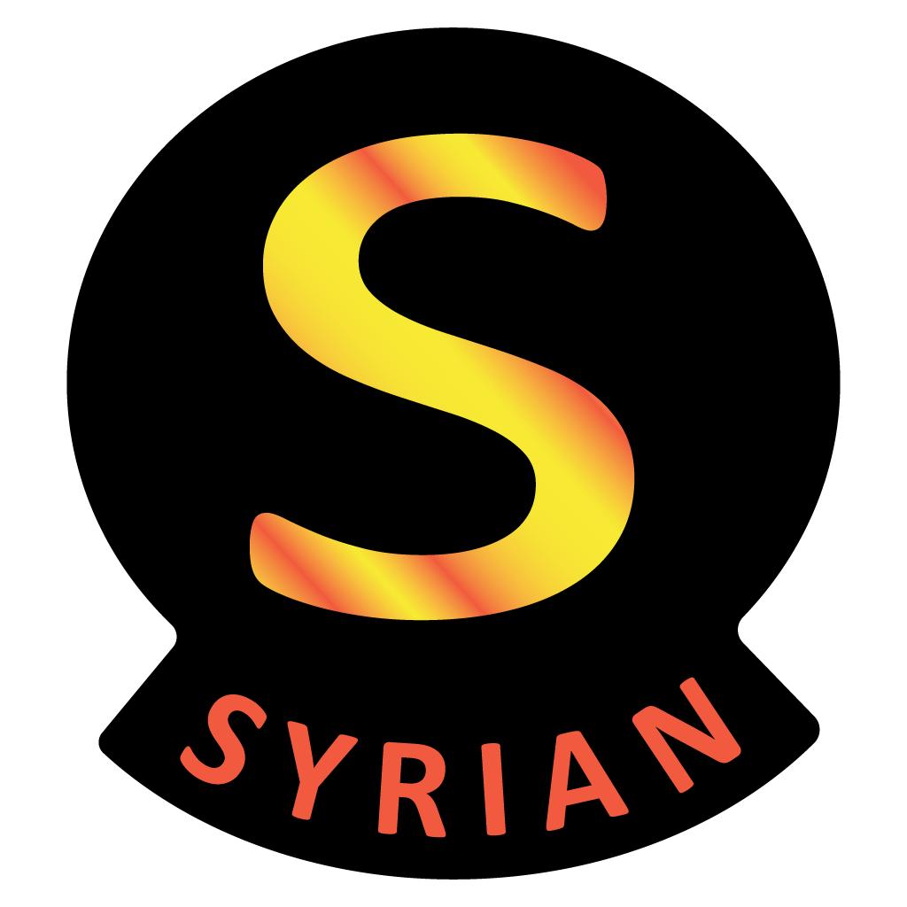 Syriana Restaurant & Takeaway Online Takeaway Menu Logo
