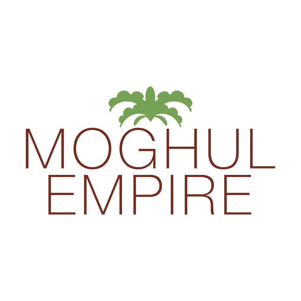 Moghul Empire Online Takeaway Menu Logo