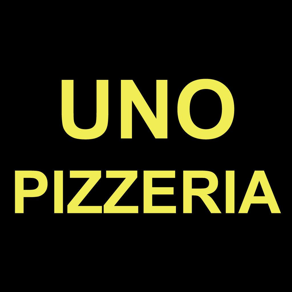 Uno Pizzeria  Online Takeaway Menu Logo
