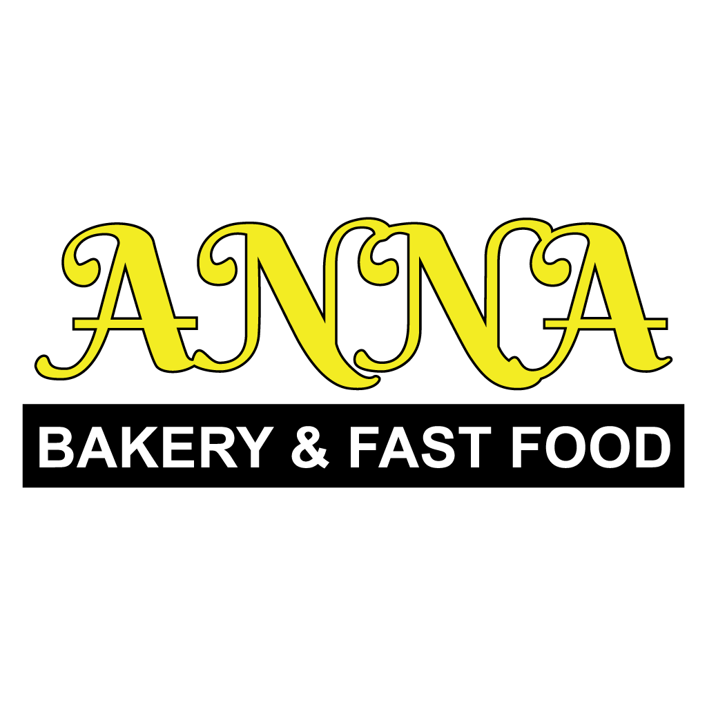 Anna Fast Food & Pizzeria Online Takeaway Menu Logo