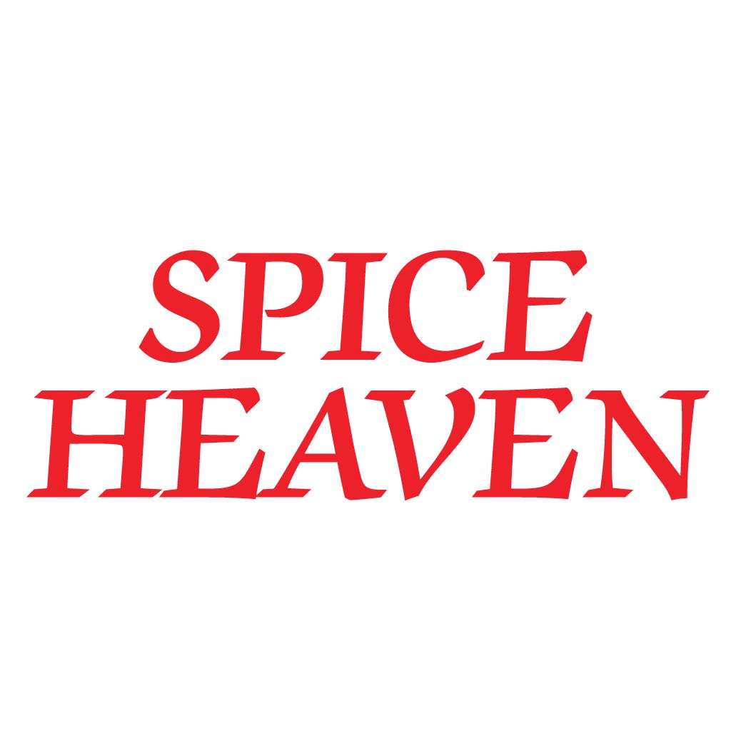 Spice Heaven  Online Takeaway Menu Logo
